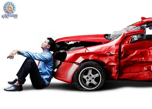 خسارت بیمه خودرو