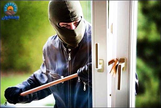 بیمه حوادث سرقت